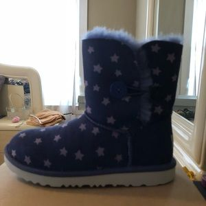New Kids Ugg Boots